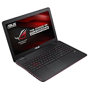 Asus ROG G551JM (15.6 inch) Gaming Notebook Core i7