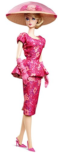Barbie - Cgk91 - Poupée Mannequin - Collector 1