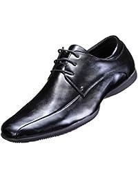 Reservoir Shoes - Chaussure Derbies Alan Noir
