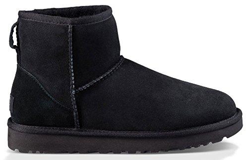 <span class='b_prefix'></span> UGG Women's Classic Mini II Winter Boots