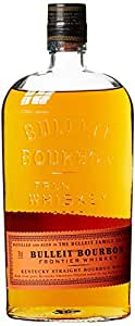 Bulleit Bourbon Frontier Whiskey, 70 cl