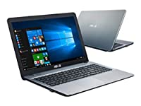 ASUS VIVOBOOK MAX F541NA-GO654T Laptop (CELERON Dual CORE/4 GB/500 GB/Windows 10)