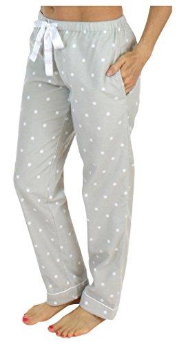 162c42427 Hatley Jersey Pants, Bas de Pyjama Femme