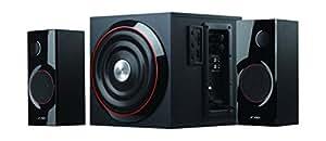 F&D 2.1 multimedia Speakers A333U