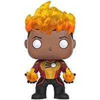 FunKo 9686 - Pop! Vinile Legends Of Tomorrow Firem