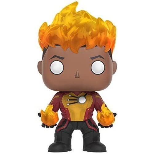 Firestorm (Legends of Tomorrow)
