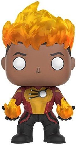 FunKo POP Vinilo Legends of Tomorrow Firestorm