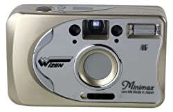Wizen Minimax Automatic Film Camera