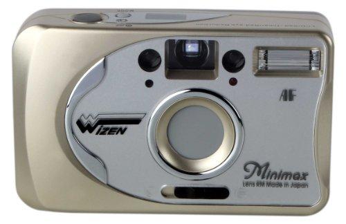 Wizen Minimax Automatic Film Camera