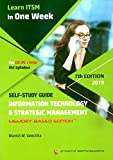 ITSM Information Technology & Strategic Management Memory Based Edition For CA IPCC (IT&SM) Old Syllabus By Manish M. Valechha Applicable for May 2019 Exam