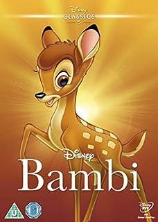 Bambi [DVD] (B004AE3LU8) | Amazon price tracker / tracking, Amazon price history charts, Amazon price watches, Amazon price drop alerts
