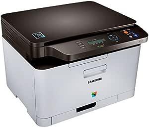 Samsung SL-C467W Laserfarbdrucker, Multifunktion WPS
