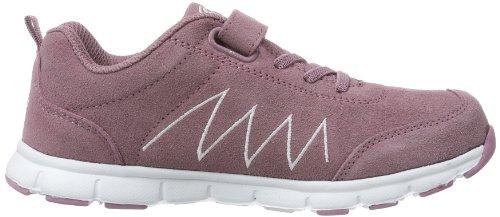 Bruetting Glendale VS 521118 Mädchen Sneaker Pink (rosa/weiß)