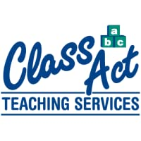 Class Act Teaching Services Website