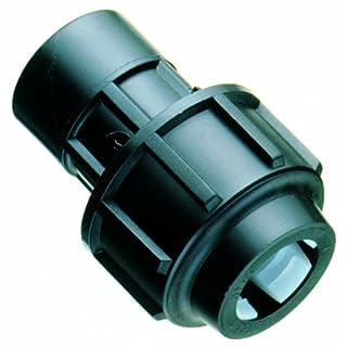 Astore 07225136 PP Kupplung mit IG 20 mm x 3/4 Zoll