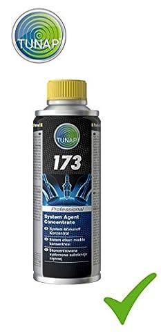 TUNAP MICROLOGIC HIGH TECH 273 SYSTEM-WIRKSTOFF BENZIN Motor System Zusatz