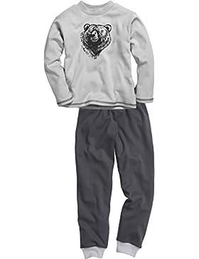 Playshoes Bär Interlock Lang - Conjunto ropa deportiva Niñas