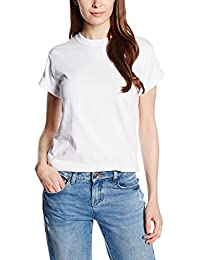 Fruit of the Loom SS003M, T-Shirt Femme