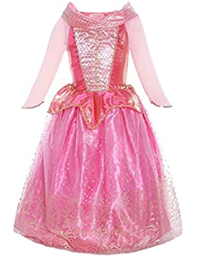 ReliBeauty Mädchen Prinzessin Au