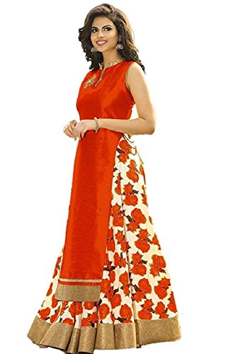 Spangel Enterprise Women's Lehenga choli for wedding function for party wear latest...