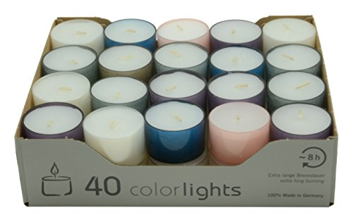 wenzel-kerzen-23-90-40-p-uk-colorlights-pastel-8-hours-tea-lights-paraffin-polycarbonate-38-x-38-x-2