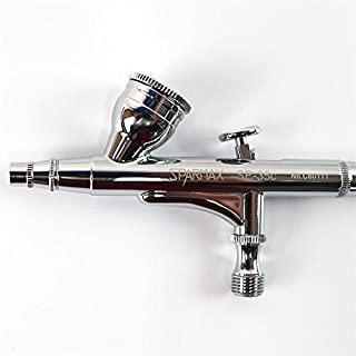 Airbrush Pistole Sparmax SP-35 c