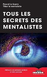 Tous les secrets des mentalistes