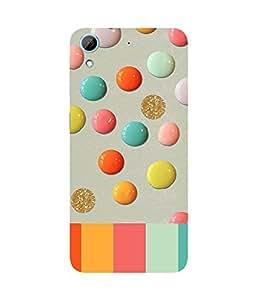 Gems HTC Desire 826 Case