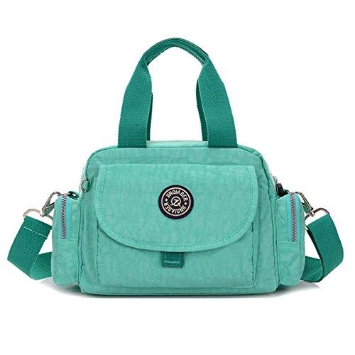 TianHengYi ,  Damen Tasche grün