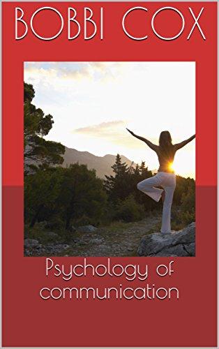 Psychology of communication (2) (English Edition)