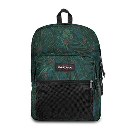 Eastpak PINNACLE Zaino Casual, 42 cm, 38 liters, Multicolore (Brize Mel Dark)