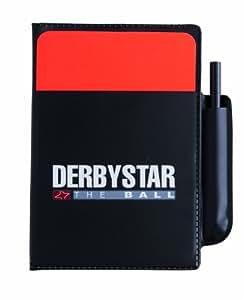 Derbystar Schiedsrichter-Set, Schwarz 4074000000