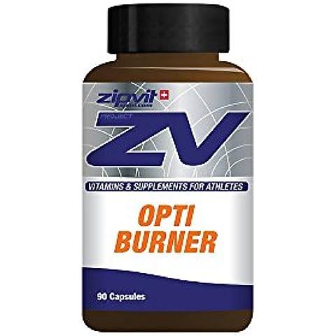 Zipvit Sport Opti Burner 90 caps
