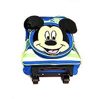 Disney Mickey Mouse Novelty Wheeled Bag