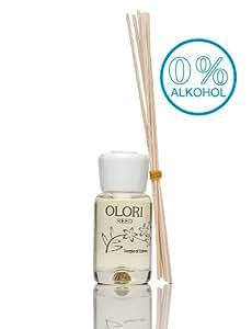 OLORI Reed - Natural Parfum - 0% Alkohol - Temple of Eden << Neu in Deutschland >> *Einführungspreis*