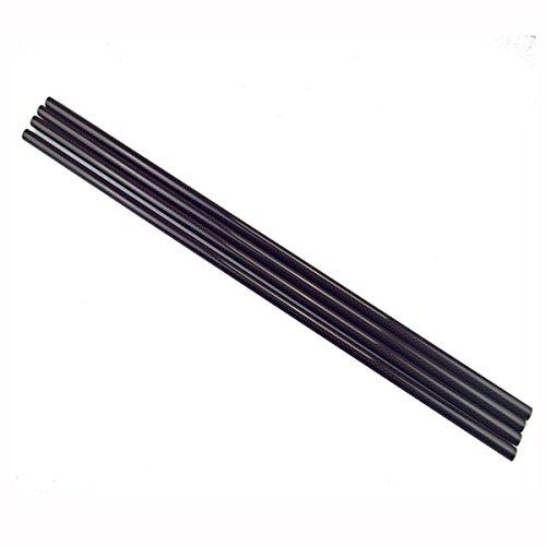 LaDicha 3K Rolle Gewickelt 10Mm Kohlefaserrohr 8Mm X 10Mm X 500Mm Für Rc - Rohr Carbon 3 Faser