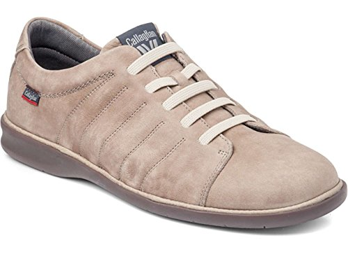 54b41db7 Callaghan 91402 Gazer - Zapato Casual Caballero, Adaptaction