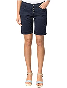 Urban Surface Bermuda shorts da donna | Comodi pantaloncini in stretch-twill - loose fit
