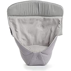 Coussin Bébé Ergobaby Collection Performance Gris (3.2–5.5 kg)