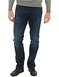 GUESS JEANS Jean slim / skinny - M64AN2 D2D40 - HOMME