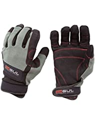 Gul Marine Full Fingered Gloves for Dinghy Sailing, Canoe, Kayak, Watersports
