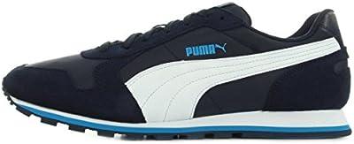 Puma St Runner NL, Zapatillas de running, Unisex Adulto