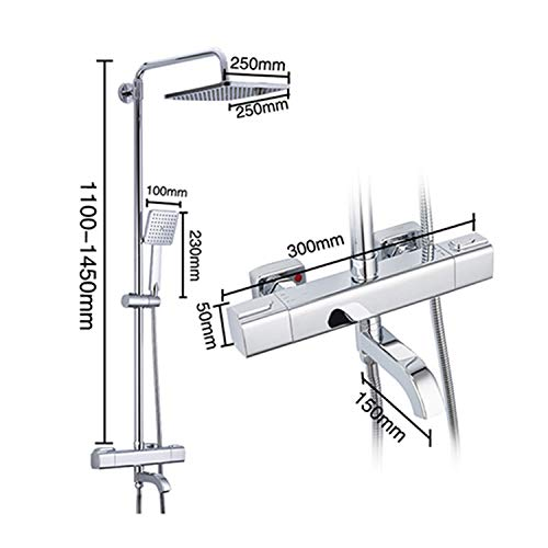 Zoom IMG-1 rubinetti doccia vasca da bagno