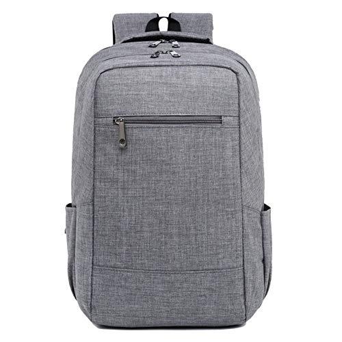 Freizeitrucksack der Computertaschenstudentaschenmann-Männer im Freien