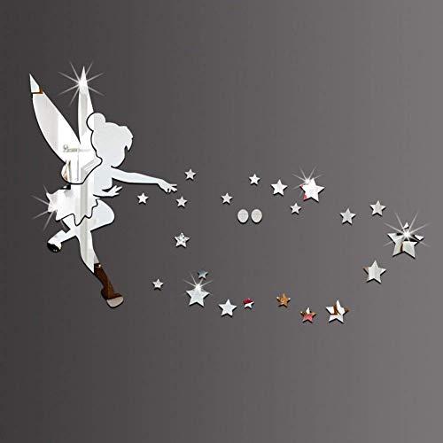 - Tinkerbell Dekorationen