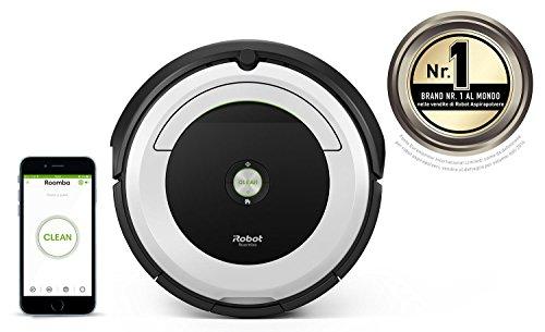Recensione E Opinioni Su Irobot Roomba 691 Robot Aspirapolvere
