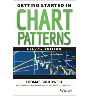 [ GETTING STARTED IN CHART PATTERNS (GETTING STARTED IN) ] Getting Started in Chart Patterns (Getting Started in) By Bulkowski, Thomas N ( Author ) Jan-2014 [ Paperback ]