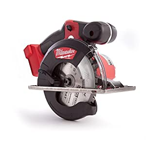 Milwaukee M18FMCS-0 18V Fuel 150mm Metal Circular Saw (Body Only)
