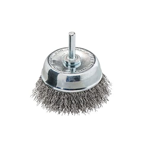 Metabo 630553000 Steel-wire cup brush 75 mm
