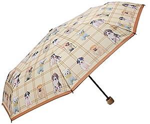 PERLETTI 25979 Mini 54/8 - Paraguas para Hombre (3 Secciones, Resistente al Viento)